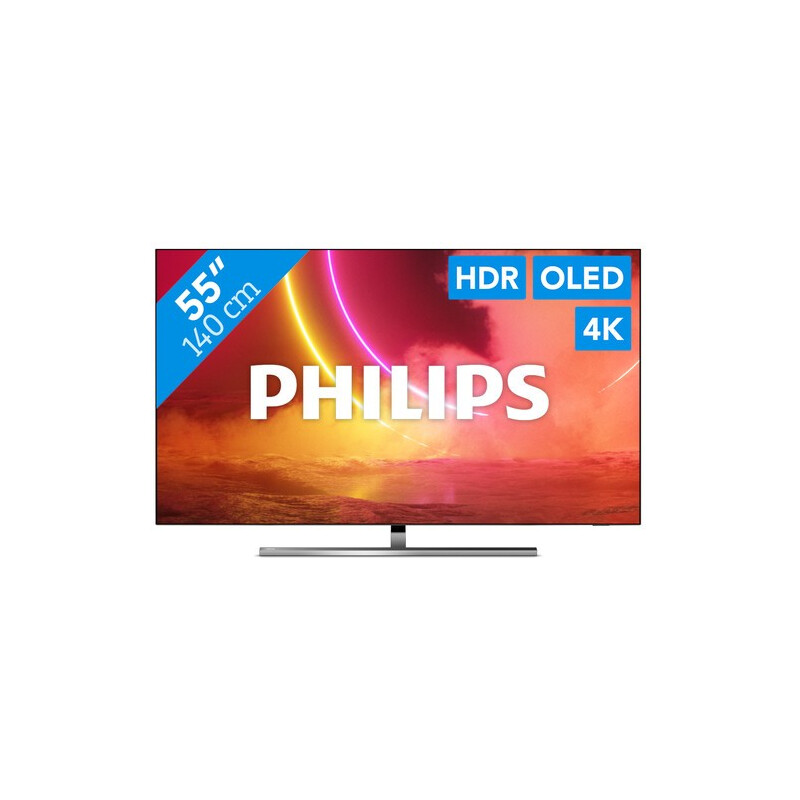 Philips Ambilight 55OLED855 (2020) #1