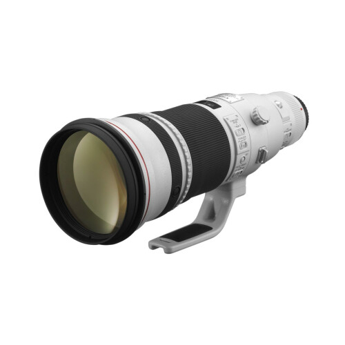 Canon EF 500mm f/4L IS II USM - 1