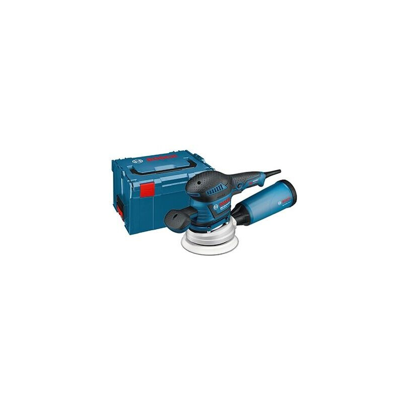 Bosch GEX 125-150 AVE #1