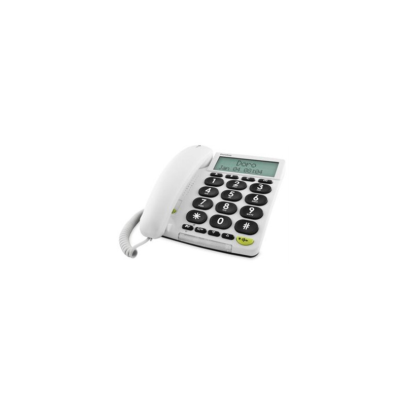 Doro PhoneEasy 337ip - 3