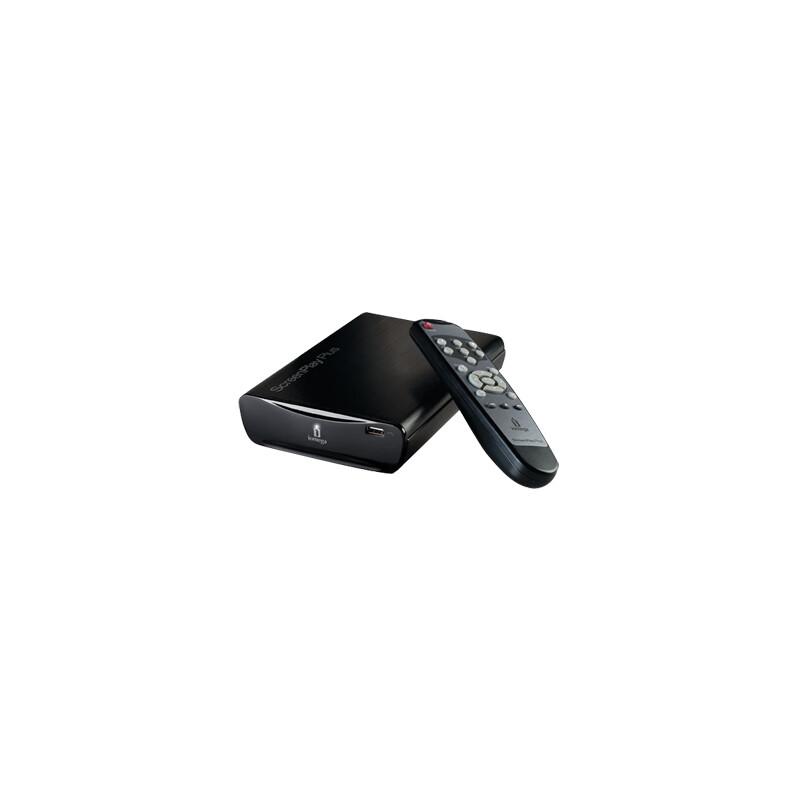 Iomega 34434 Screenplay Plus Hd Media Player Handleiding