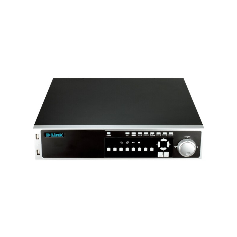 D-Link JustConnect #1