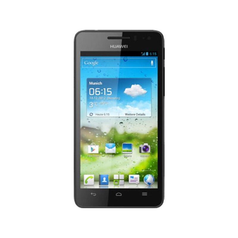 Huawei Ascend G615 - 4