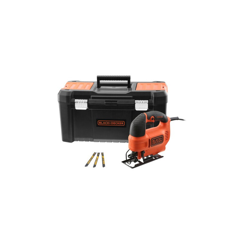 Black & Decker KS701PE #1