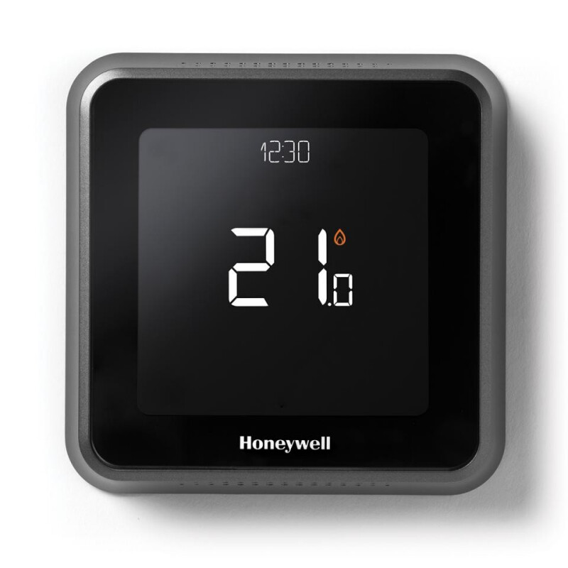Honeywell Lyric T6 #1