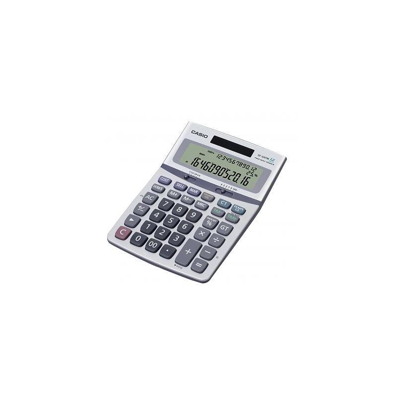 Df-120terii | desktop calculators | consumer calculators.