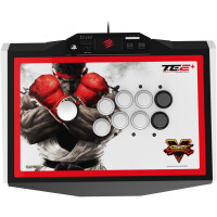 Mad Catz Street Fighter V Arcade FightStick TE2+