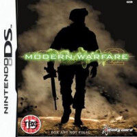 Activision Call of Duty: Modern Warfare 2