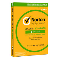Symantec - Norton Security Standard 3.0
