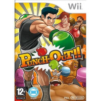 Nintendo Punch-Out!! (Wii)