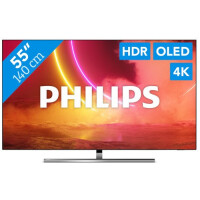 Philips Ambilight 55OLED855 (2020)