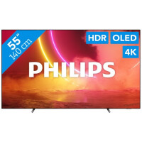 Philips Ambilight 55OLED805