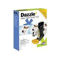 Pinnacle Dazzle dvc 120 nl fr usb