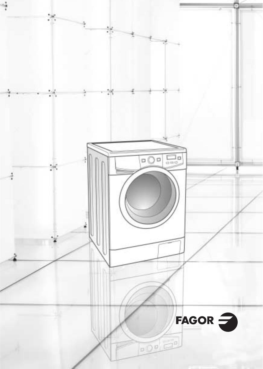 Fallo f8 lavadora fagor perfect calentador fagor compact for Calentador saunier duval opalia no enciende