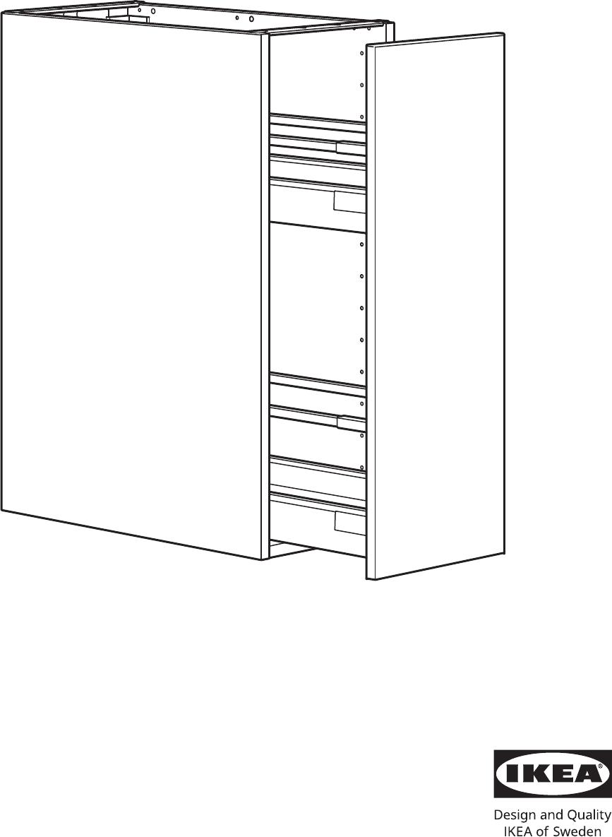 Ikea Metod Handleiding 40 Pagina S
