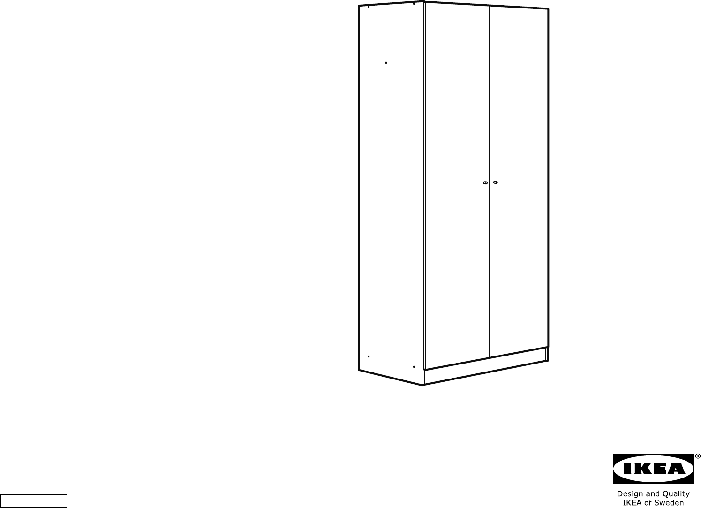 Handleiding Ikea Bostrak 10 Paginas
