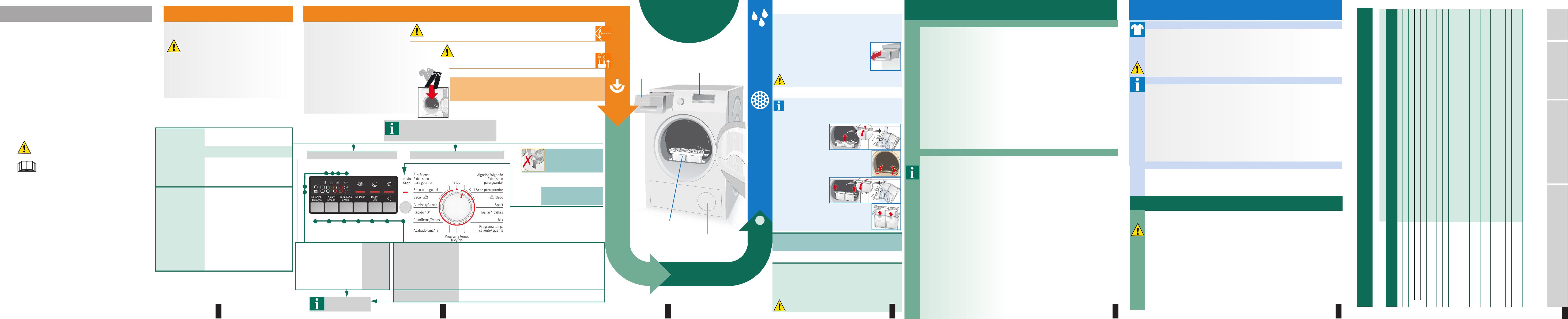Lavadora que no desagua affordable interesting cool for Mi lavavajillas no desagua